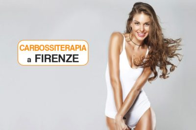 Carbossiterapia-firenze-come-funziona